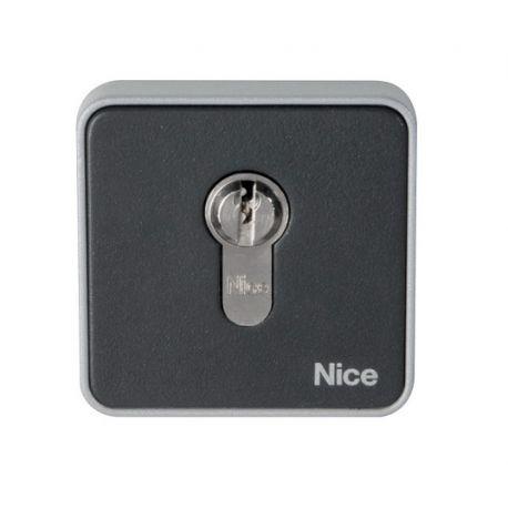 Contacteur à clés Nice EKS
