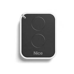 Télécommande 2 bouton Nice ON2E